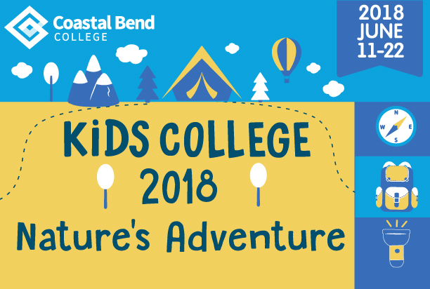 coastal bend college blackboard Kids College