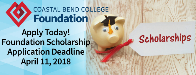 Foundation Scholarship Fall 2018